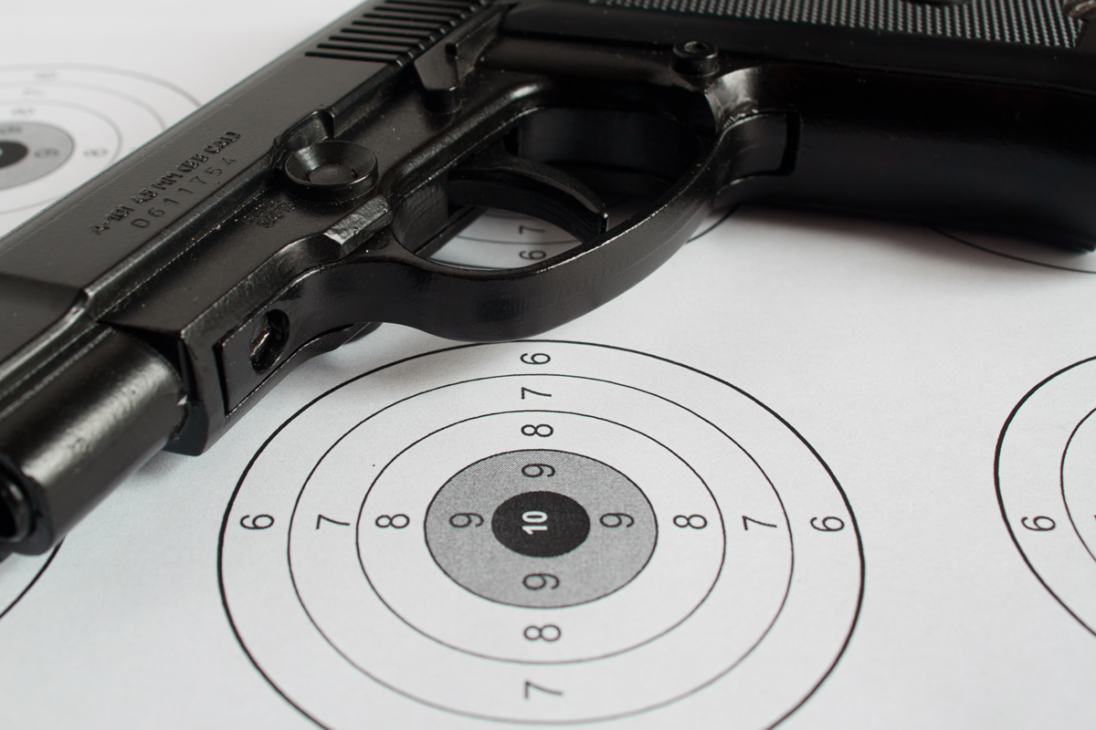 Canadian Restricted Firearms Safety Course (CRFSC) – $140