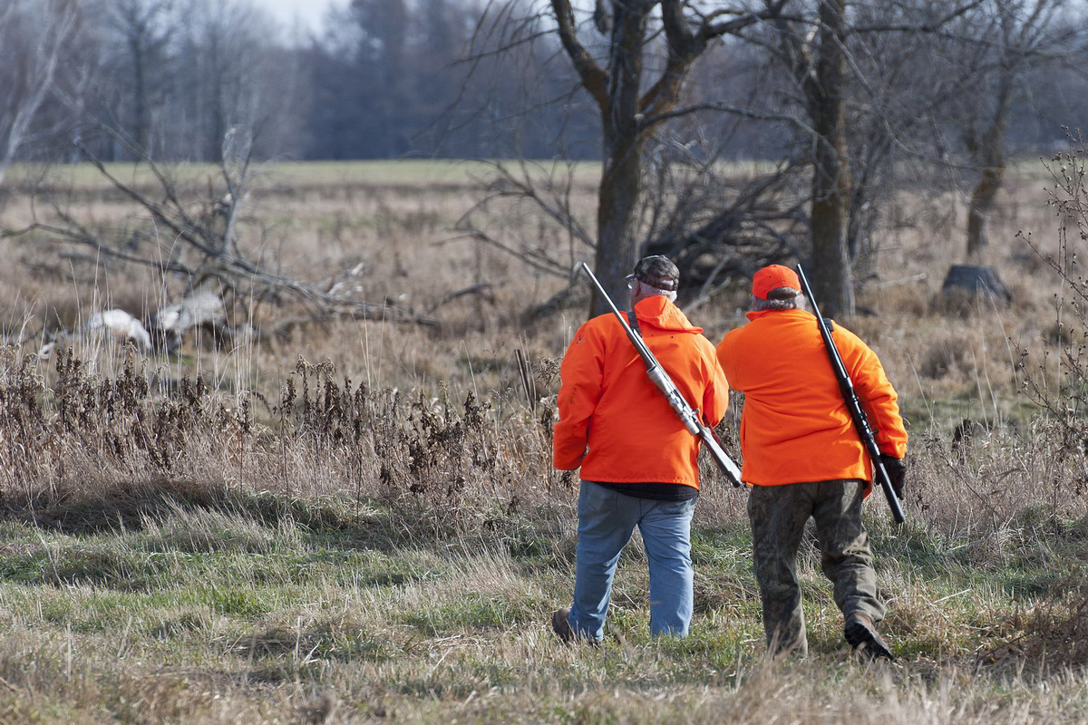 Canadian Hunter Education Course – $180